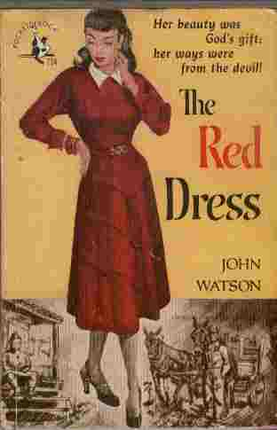 Image for The Red Dress