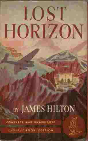 Image for Lost Horizon