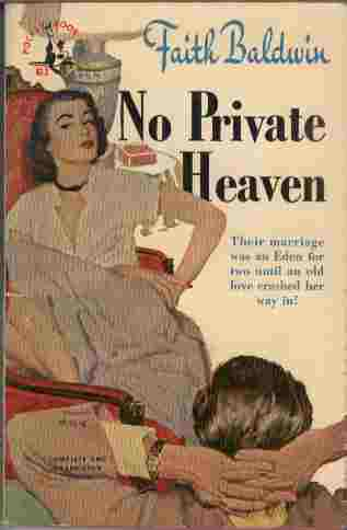 Image for No Private Heaven