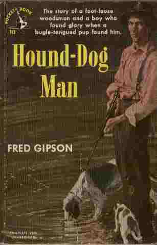 Image for Hound-Dog Man