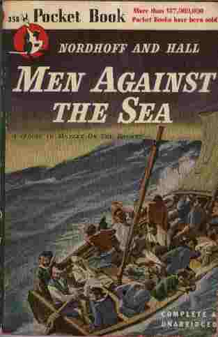 Image for Men Against the Sea