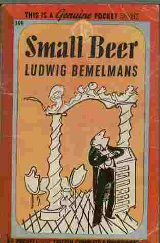 Image for Small Beer