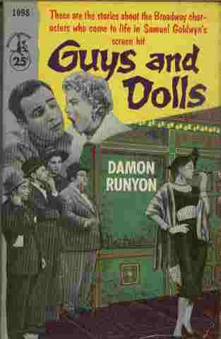 Image for Guys and Dolls