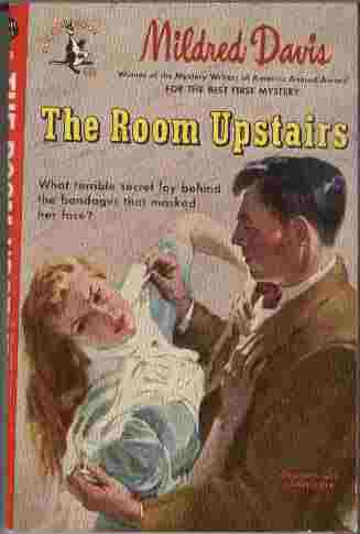 Image for The Room Upstairs