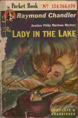 Image for The Lady in the Lake