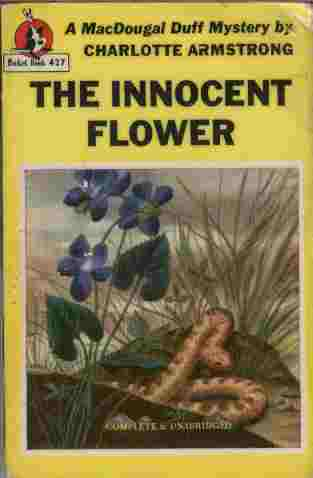 Image for The Innocent Flower