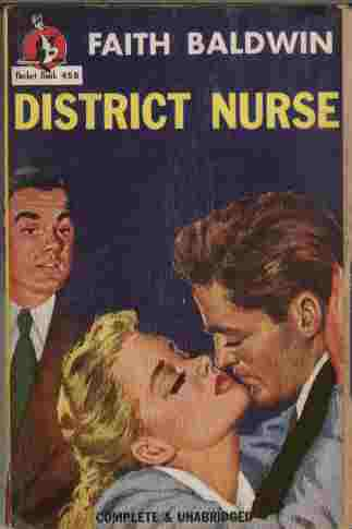 Image for District Nurse