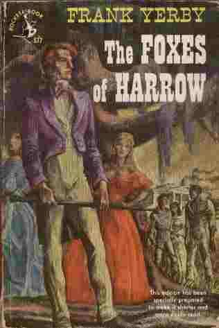 Image for The Foxes of Harrow