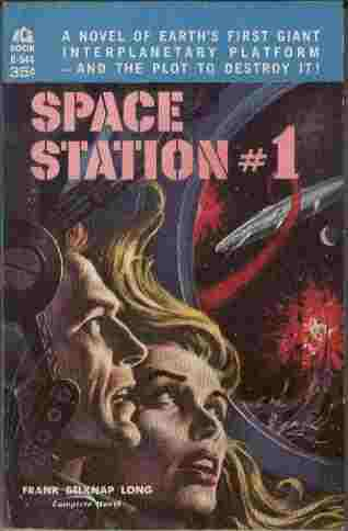 Image for Space Station #1