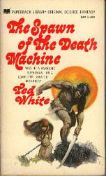 Image for The Spawn of the Death Machine