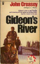 Image for Gideon's River