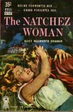 Image for The Natchez Woman