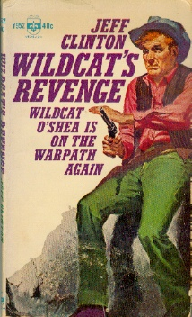 Image for Wildcat's Revenge - Wildcat O'Shea is on the Warpath Again
