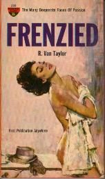 Image for Frenzied