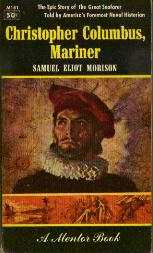 Image for Christopher Columbus, Mariner