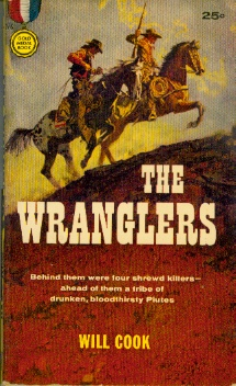 Image for The Wranglers