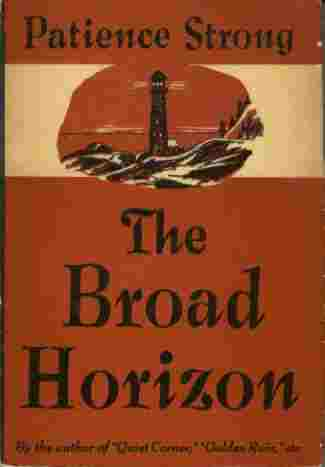 Image for The Broad Horizon