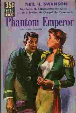 Image for Phantom Emperor