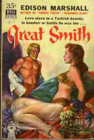 Image for Great Smith