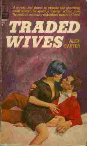 Image for Traded Wives