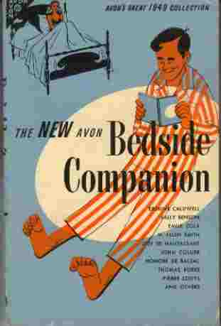 Image for The New Avon Bedside Companion - Avon's Great 1949 Collection
