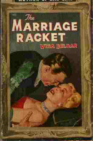 Image for The Marriage Racket