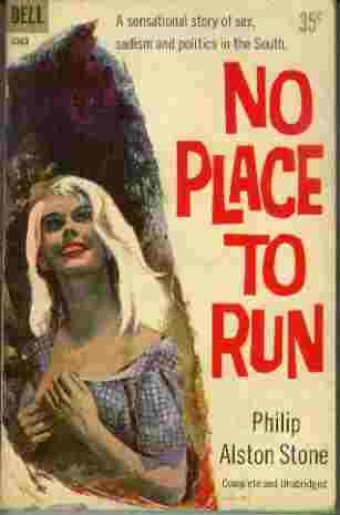 Image for No Place to Run