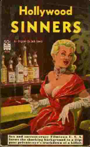 Image for Hollywood Sinners