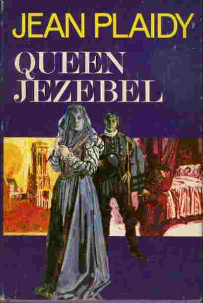 Image for Queen Jezebel