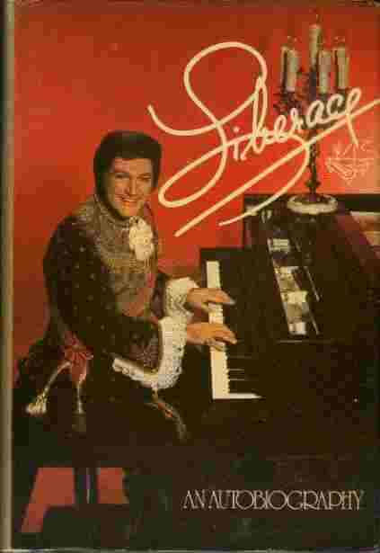 Image for Liberace - An Autobiography