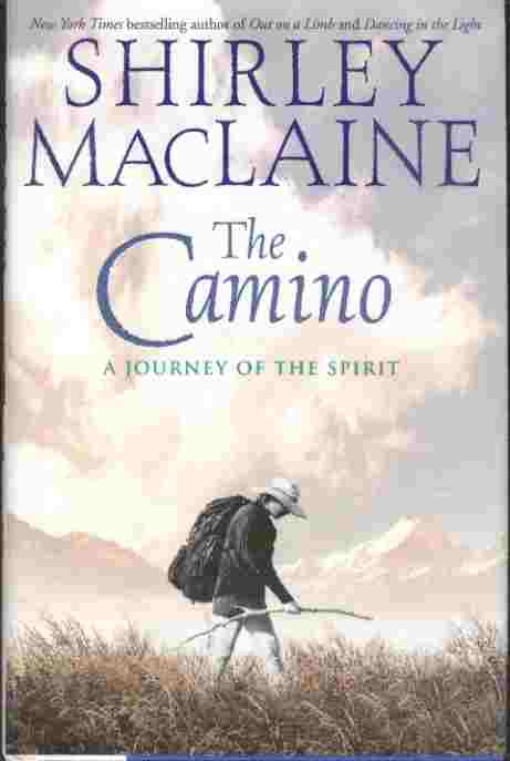 Image for The Camino - A Journey of the Spirit