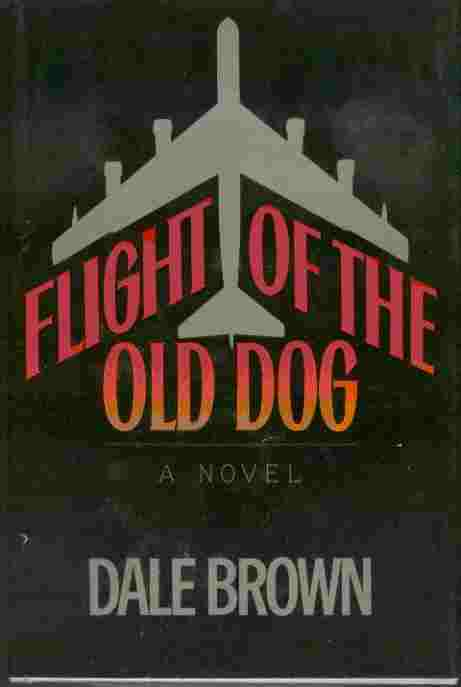Image for Flight of the Old Dog