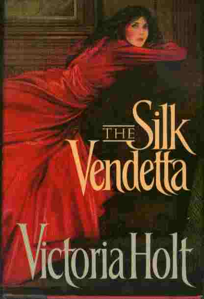 Image for The Silk Vendetta