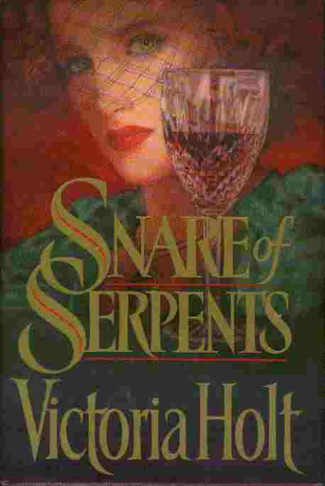 Image for Snare of Serpents