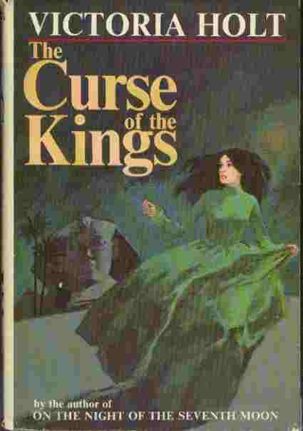 Image for The Curse of the Kings