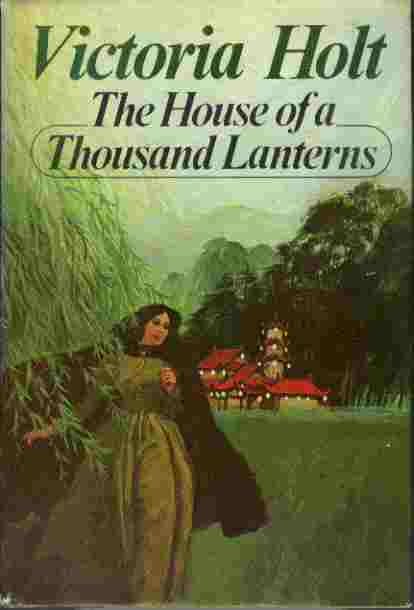 Image for The House of a Thousand Lanterns