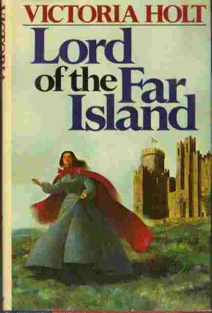 Image for Lord of the Far Island