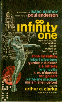 Image for Infinity One