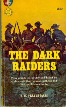 Image for The Dark Raiders