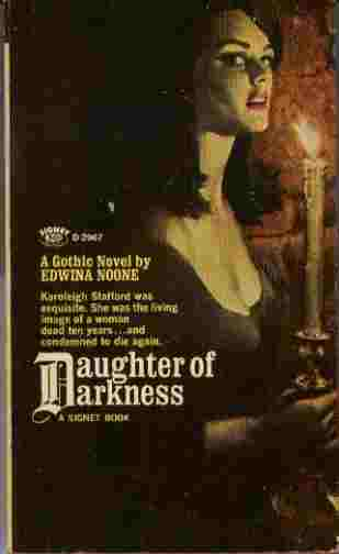 Image for Daughter of Darkness