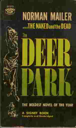 Image for The Deer Park