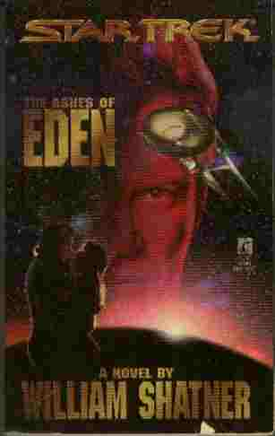 Image for The Ashes of Eden