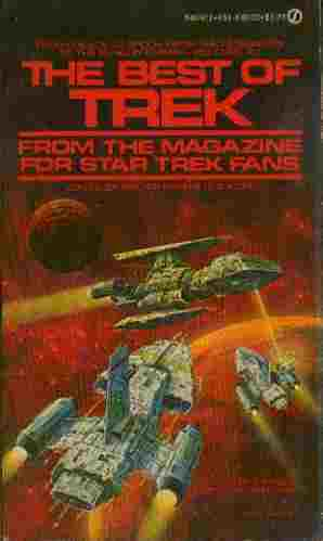 Image for The Best of Trek - From the Magazine for Star Trek Fans