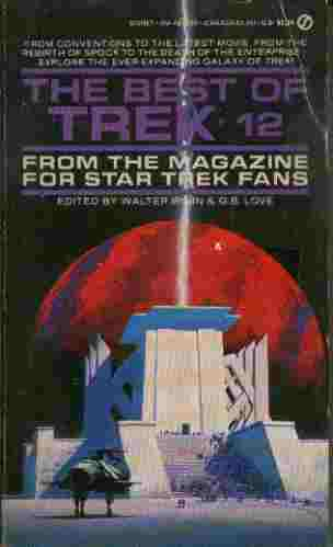 Image for The Best of Trek #12 - From the Magazine for Star Trek Fans