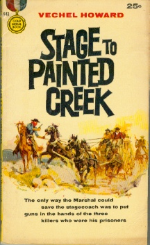 Image for Stage to Painted Creek