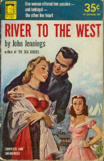 Image for River to the West