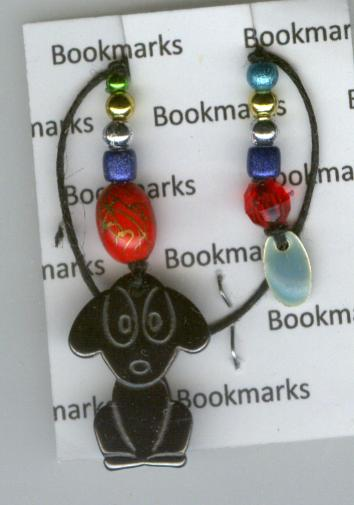 Image for Bookmark  - Dog