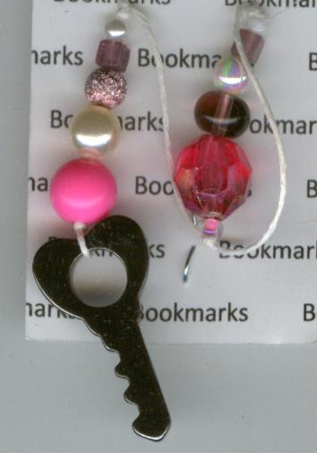 Image for Bookmark -- Key