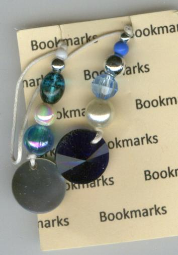 Image for Bookmark  - Circle