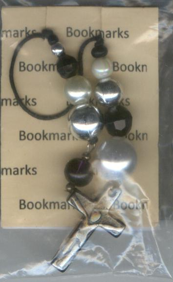 Image for Bookmark  - Cross